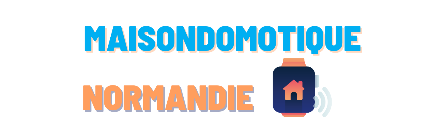 Maisondomotique normandie