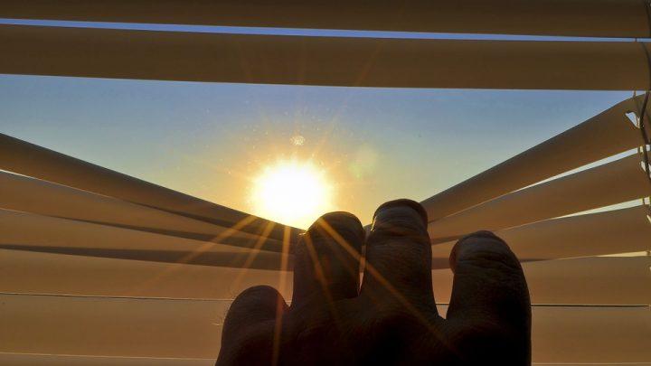 Qu'est-ce qu'un volet roulant solaire?