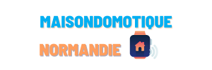 MaisonDomotique-Normandie-logo